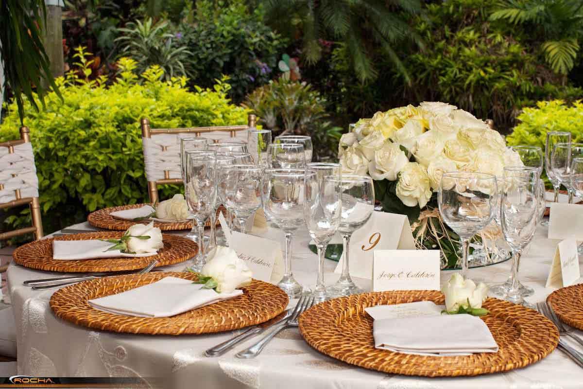 Tema para la boda organizar una boda foro for Decoracion mesa rustica