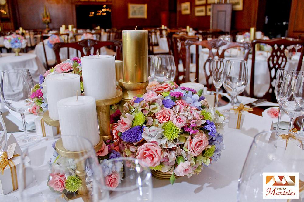 Decoraci n de bodas en cali tu boda cl sica y elegante for Decoracion de salas clasicas elegantes