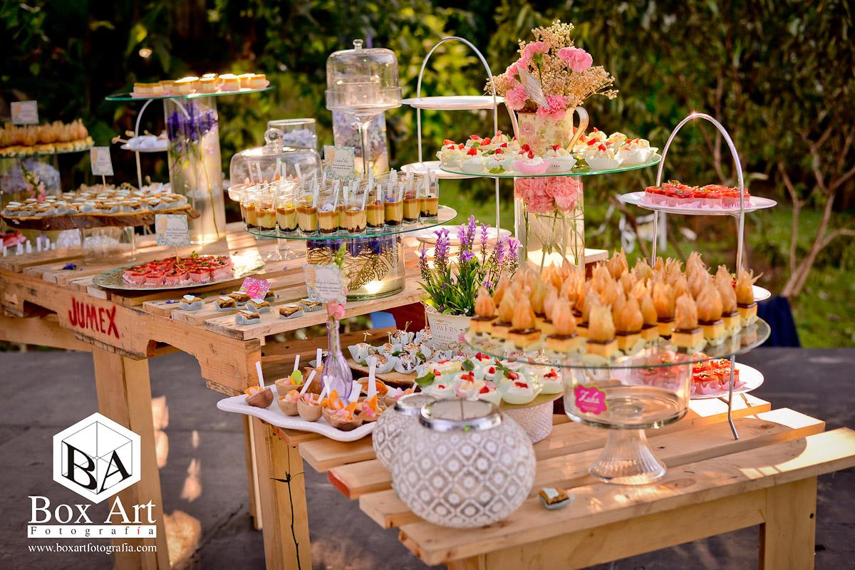 Decoraci n boda campestre consejos matrimonio campestre for Decoracion boda campestre